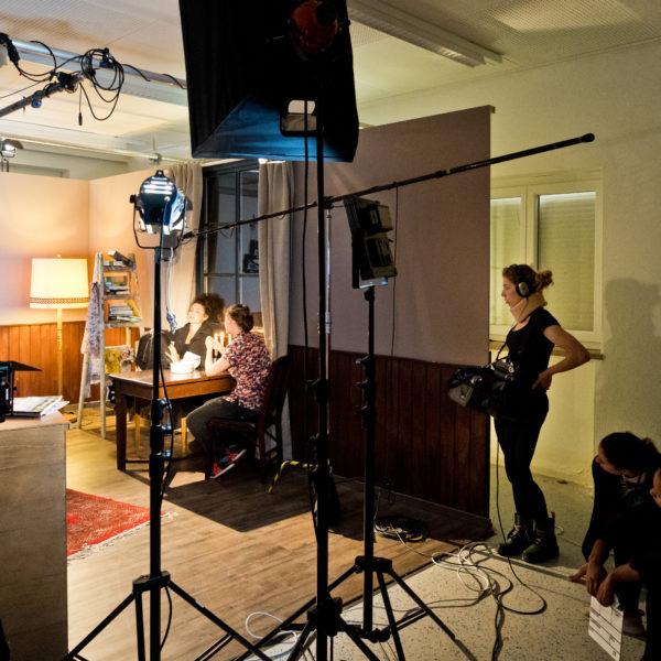 Regisseur werden