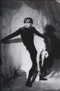 C. Veidt - Das Cabinet des Dr. Caligari 1920