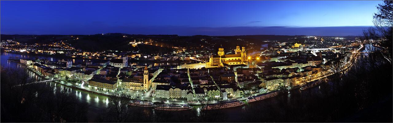 Passau - internationale Schauspielschule
