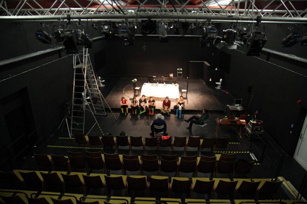 Schauspiel Schule