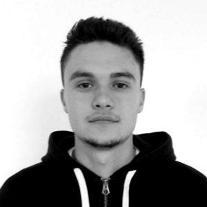 Luka Radovic