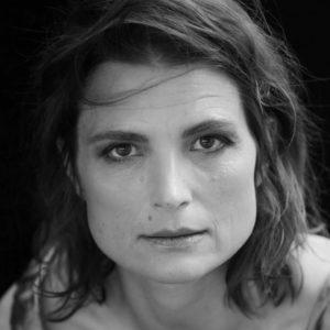 Schauspielerin Passau